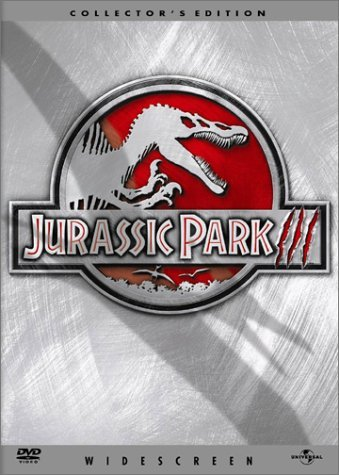 Jurassic Park III (Widescreen Collector's Edition) by William H. Macy
