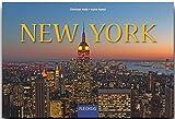 NEW YORK - Ein Panorama-Bildband mit über 270 Bildern - FLECHSIG