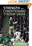 Strength and Conditioning for Rugby U...
