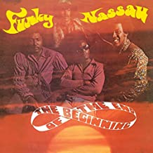 Funky Nassau (Remastered) [Vinyl LP]