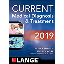 Current Medical Diagnosis and Treatment