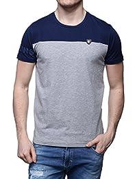 Redskins - T Shirt Zeus Warner P17 Grey Chine