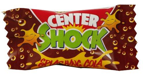Center Shock Cola