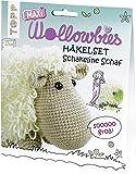 Maxi-Wollowbies Häkelset Schakeline Schaf: Anleitung und Material für ein Maxi-Schaf zum Selberhäkeln