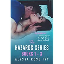 The Hazards Series Books 1-3 (English Edition)