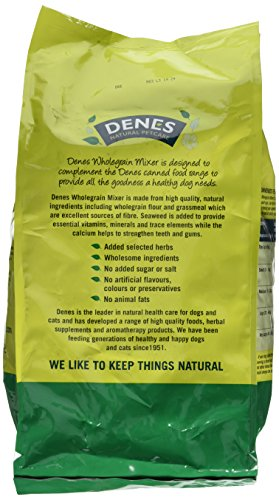 Denes Wholegrain Mixer Supplement Dog Food 2.5kg - 4