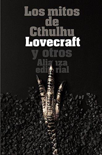 Los Mitos De Cthulhu descarga pdf epub mobi fb2