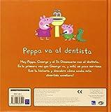 Image de Peppa Pig. Peppa Va Al Dentista