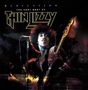 Dedication: the Very Best of Thin Lizzy [Us Import]