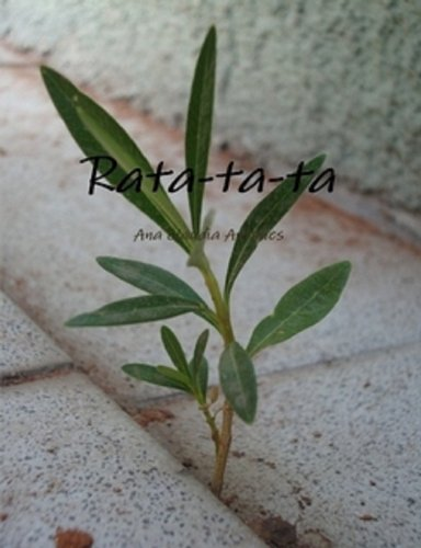 Rata-a-Tata (Canto-a-Cuento nº 1) por Ana Claudia Antunes