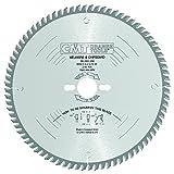 CMT Orange Tools 281.080.10M - Sierra circular 250x3.2x30 z 80 tcg silenciosa