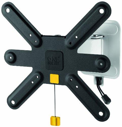 one-for-all-sv-3230-soporte-para-televisores-color-negro-y-plateado