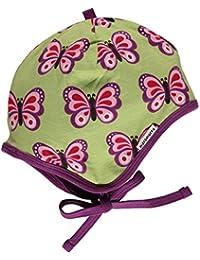 Maxomorra Baby Hat Helmet BUTTERFLY