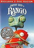 Johnny Deoo Is Rango 2 Disc: Johnny Deoo Is Rango 2 Disc [Edizione: Regno Unito] [Italia] [DVD]
