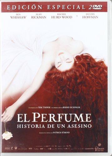 El Perfume Ed.Esp. [DVD]