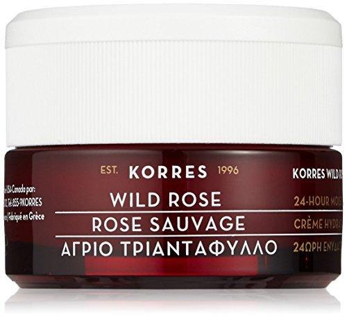 korres-wild-rose-idratante-e-schiarente-idratante-per-pelli-grasse-a-combinazione-pelle-40-ml