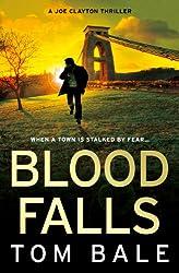 Blood Falls