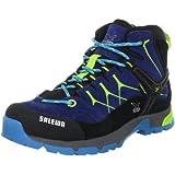 zapatilla de marca SALEWA modelo Salewa Jr Alp Trainer Mid Gtx, Botas de senderismo