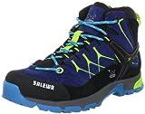 SALEWA JR ALP GTX Unisex-Kinder Trekking- & Wanderstiefel