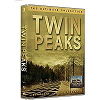 Twin Peaks: Collezione Completa