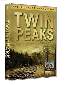 twin peaks amazon