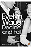 Decline and Fall (Penguin Modern Classics)