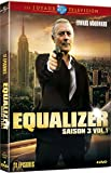 Coffret equalizer, saison 3, vol. 1 [FR Import]