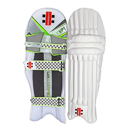 Gray-Nicolls-5408251-Velocity-XP-1-550-Ting-Cricket-Batting-Pads