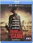 Jane Got a Gun [Blu-ray + Copie digit...