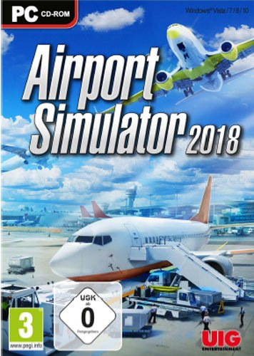 Airport Simulator 2018