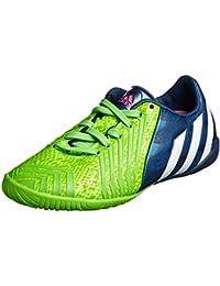 Adidas Jr Bota Prédateur Instinct Absolado Fg Riche Talla Vert Bleu-blanc-solaire 33 rGP7G