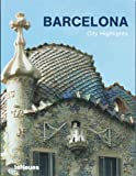 City Highlights Barcelona: Welt Guide International (City highlights text)