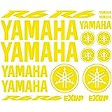 Adhesivo Stickers Yamaha R6Ref: moto-164