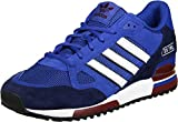 adidas ZX 750 Calzado Royal/White/Blue