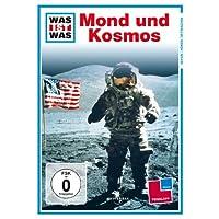WAS IST WAS TV: Mond und Kosmos