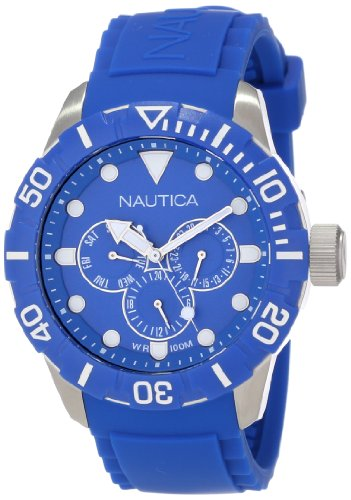Nautica N13649G Fashion, Casual Analog Watch For Unisex