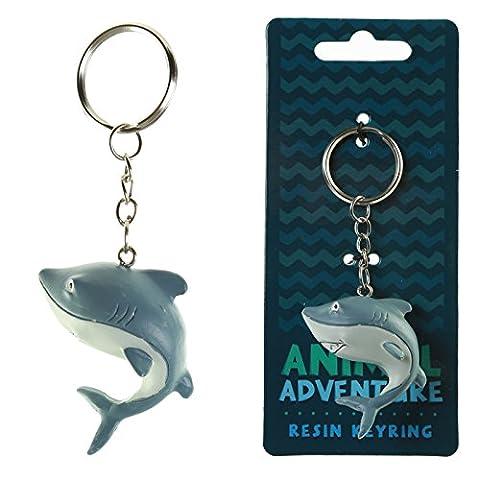 fantaisie Requin Porte-clés