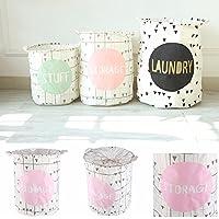 Generic Stuff: 1pieza Vogue patrón de lino y algodón Lienzo para decoración del hogar juguetes