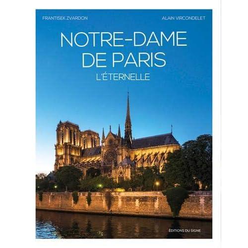 Secrets de Notre-Dame de Paris