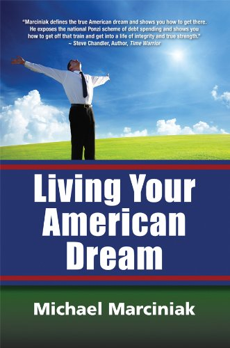 living-your-american-dream-english-edition
