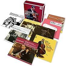 Leonard Rose-Complete Concerto and Sonata Recs.