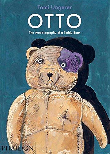 Otto. The Autobiography of a Teddy Bear. Ediz. illustrata