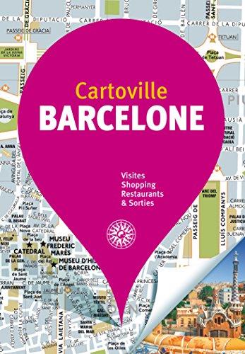 Barcelone, Cartoville 2018