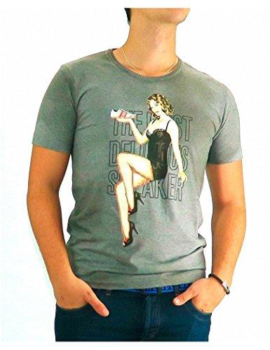 bikkembergs-tshirt-dirk-bikkembergs-grey-casual-80-s-woman-xl-gris