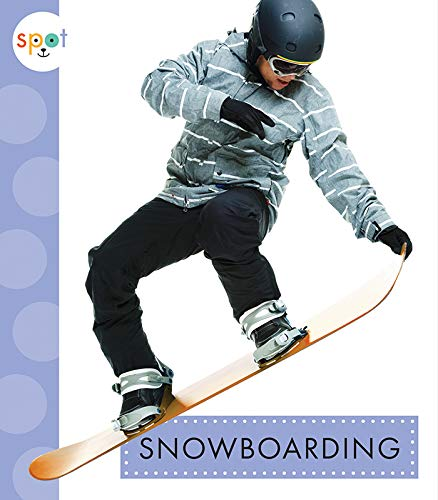 Snowboarding (Spot Sports)