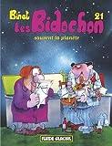 Les Bidochon, Tome 21 : Les Bidochons sauvent la plan???te by Christian Binet (2012-10-17)