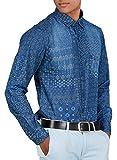 Botticelli Men's Premium casual full sle...
