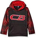 CB Sports Little Boys' Hi Tech Fleece Ho...