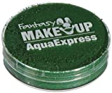 KREUL 37021 Fantasy Aqua Make Up Express Perlglanz, grün, 15 g