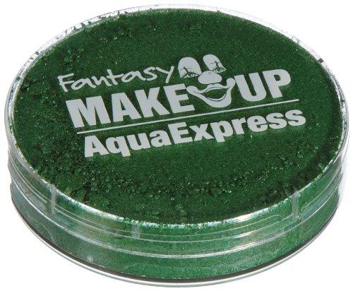 Kreul 37021 - Fantasy Aqua Make Up Express Perlglanz 15 g, (Grüne Up Halloween Make)